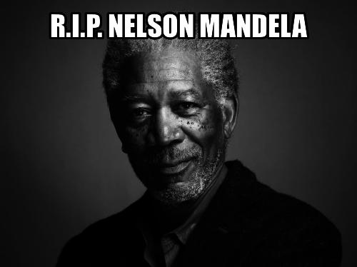 Nelson Mandela. . BIR Nelson Mandela BIR