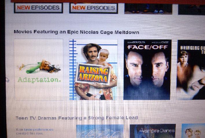 Netflix suggestion. . Netflix suggestion