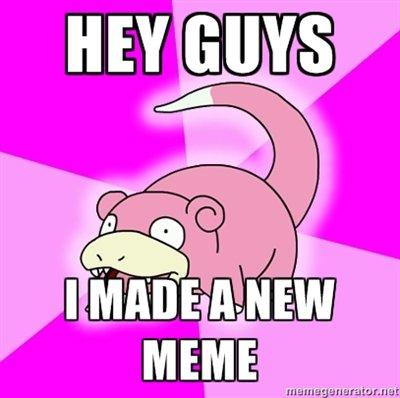 New meme. . New meme