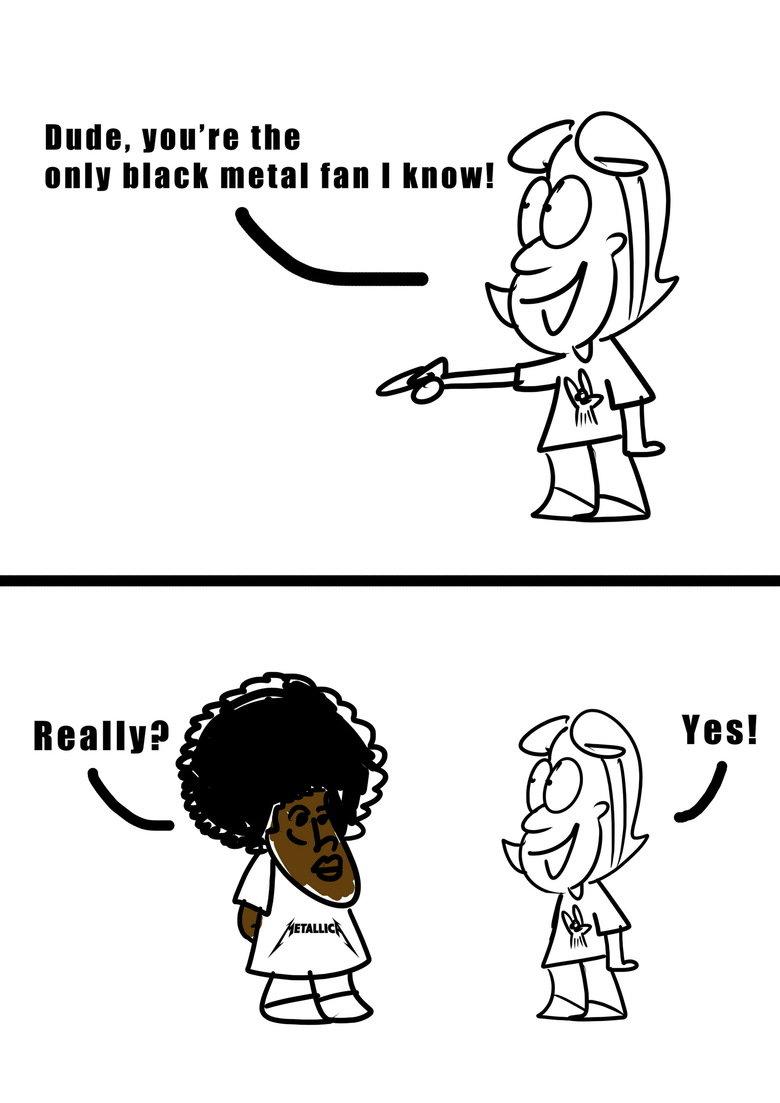 Niggor. OC, lel... http://www. Black people met