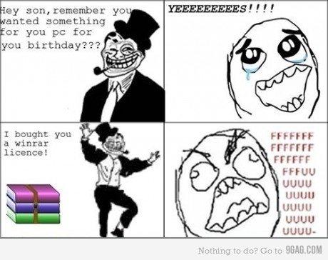Niiiice. credit - 9gag. sson, rememember yo ranted ssomething tor you pa for you birthday??? I hguoht you n ' licenced UGUU UGUU UGUU- Niiiice credit - 9gag sson rememember yo ranted ssomething tor you pa for birthday??? I hguoht n ' licenced UGUU UGUU-