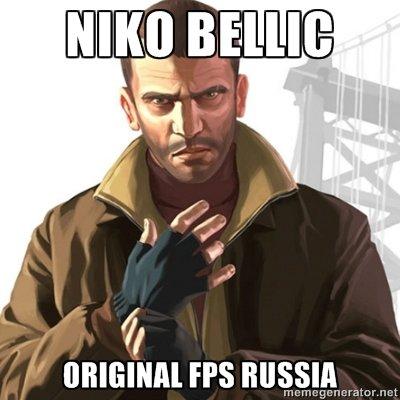 Niko. Tags ur mom.. niko bellic is serbian yes i did