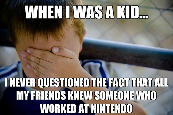 Nintendo. . I NEVER ( m All MY KNEW EII AT. u wot m8 Nintendo I NEVER ( m All MY KNEW EII AT u wot m8