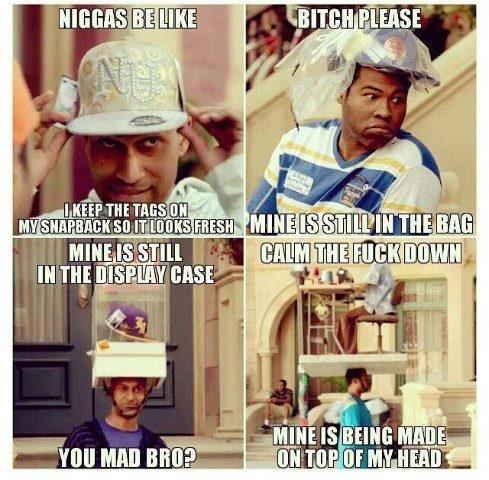 Nittle liggars. .. So many hats jokes to make, so little time Nittle liggars So many hats jokes to make so little time