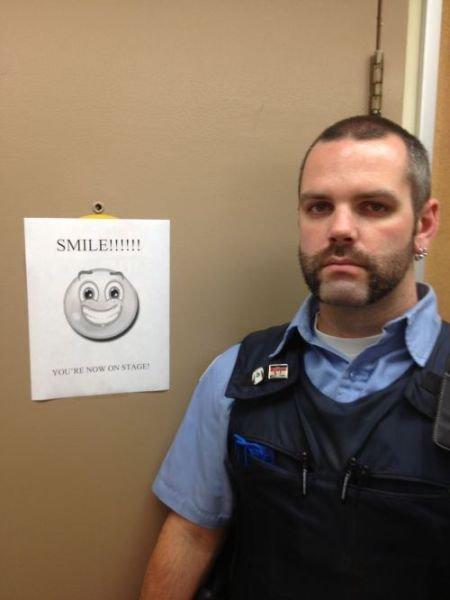 No. no smile for you. asdasdasds