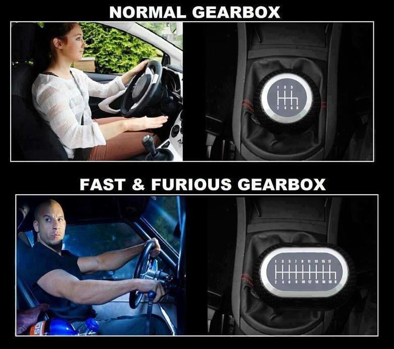 normal in fast & furious. . normal in fast & furious
