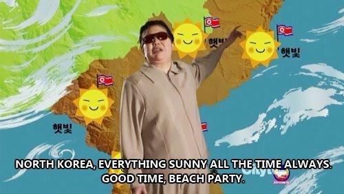 North Korea, Best Korea. . spigot? North Korea Best spigot?