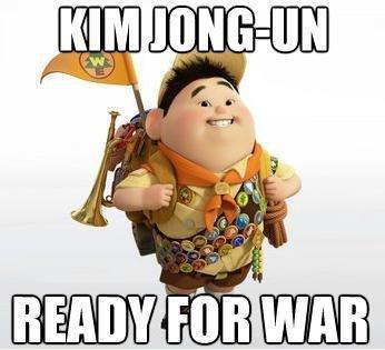 North Korea is Best Korea. . North Korea is Best