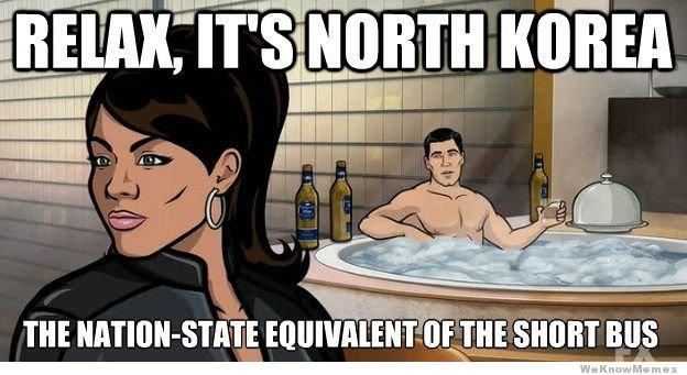 north korea. . north korea