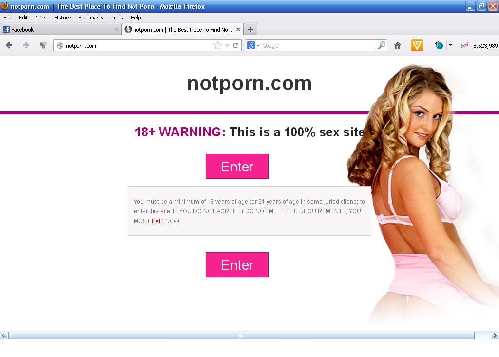 notporn.com. www.facebook.com/mybestestfriendkoolkeef. I ' | The Best Place Tn Find Hut Fern — Antillean Firefox Eile Edit History [eels corn l The Best Place T Not Porn wat