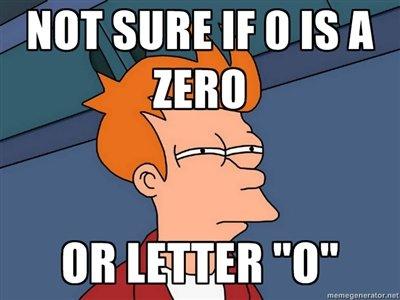 number or letter. . NIH SURE IF til IS A Elli]. I UNDERSTAND YOUR PAIN! Fry