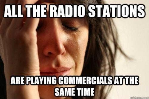 Radio stations. . All f' iimm STATIONS ABE m SAME TIME ' Radio stations All f' iimm STATIONS ABE m SAME TIME '
