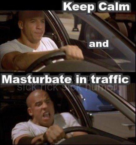 Red Light Fun. Violent Penis Play .... N, Keep Calm in traffic gre.. Swag Masturbate traffic keep calm