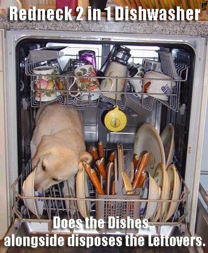 Redneck 2in1 Dishwasher. . alongside muses! e a one Redneck 2in1 Dishwasher alongside muses! e a one