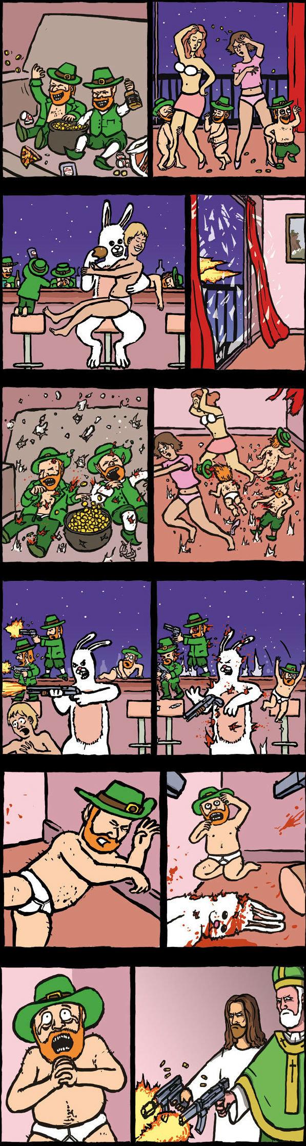 Relevant to Ireland.. . Relevant to Ireland