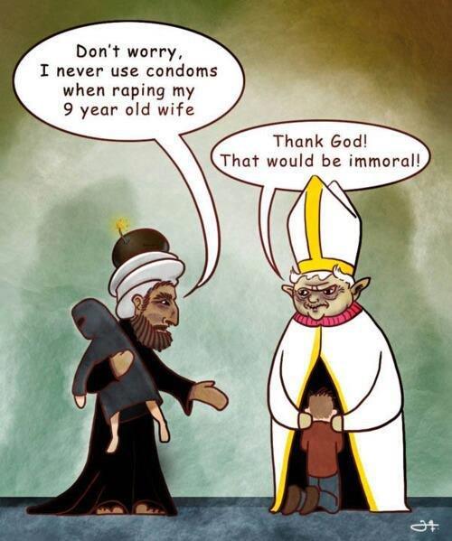 Religion. .. Fixed Religion Fixed