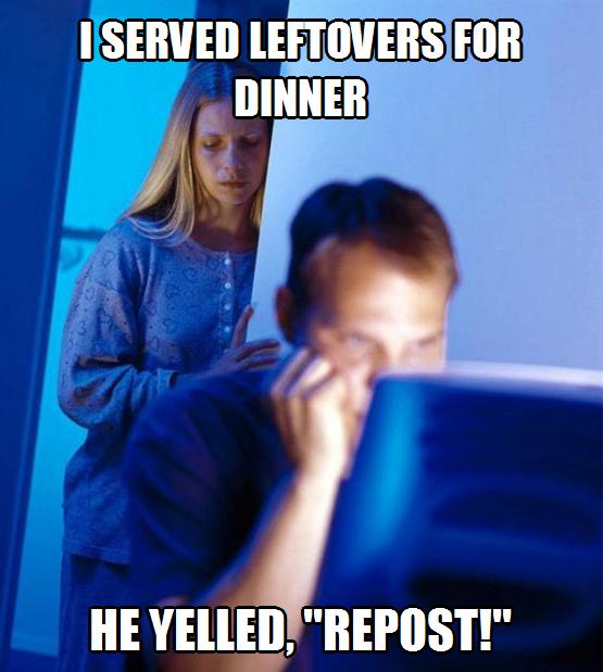 Repost. . repost funny LMAO