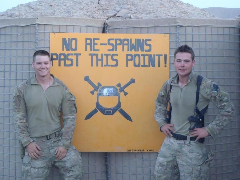 Respawn. Not OC. Found on son's FB. Halo