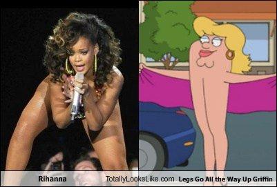 Rihanna totally looks like. .. Fixed Rihanna totally looks like Fixed