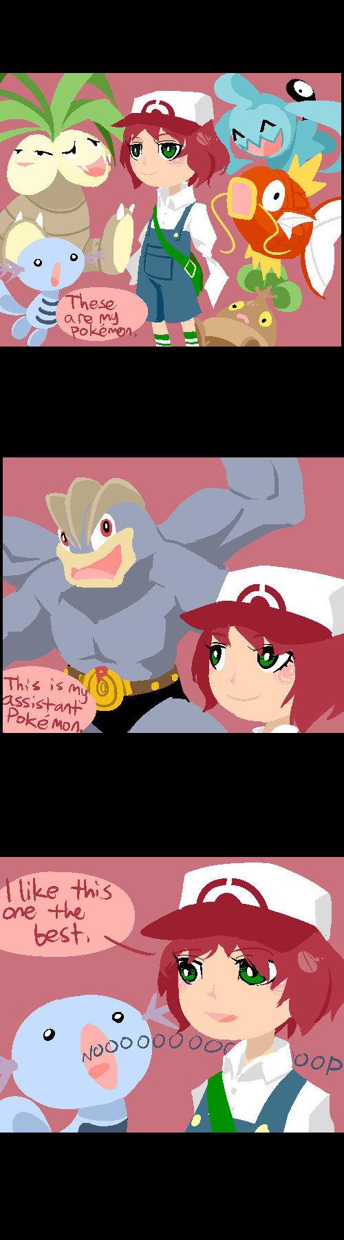 Rin's Pokemons. not mine here is source:asktezukarin.tumblr.com/page/2.. Misha's favorite pokemon rin has tumblr