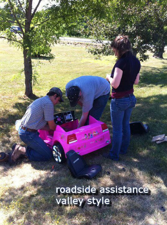 "Roadside assistance. . Pi; Astarte"" niggers the valley"