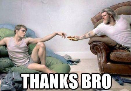 Roommates.. .. l THANKS BIN sgaT