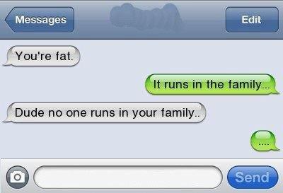 running. . running