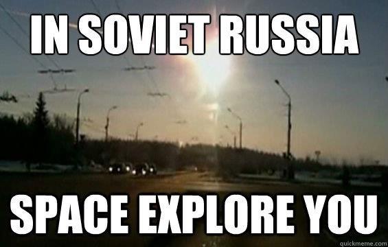 Russia Meteor. . Russia Meteor