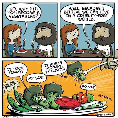 vegetarian. . ll, my can WELL j] I an BECAME A :' -E we can LIVE i vegetarian ll my can WELL j] I an BECAME A :' -E we LIVE i