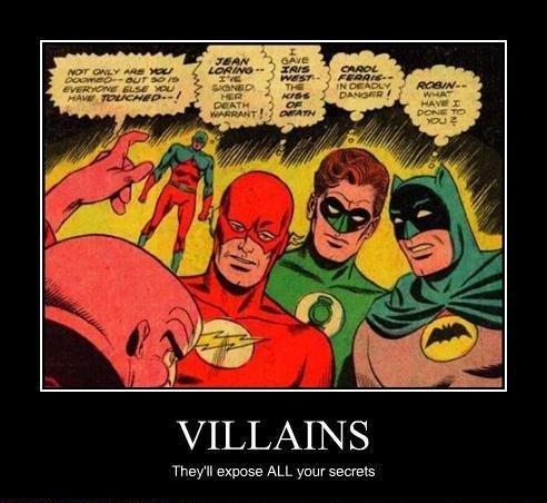 Villains. And more About batman:<br /> /funny_pictures/341077/Batman/. Villains And more About batman:<br /> /funny_pictures/341077/Batman/