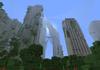 Awesome Desktop Background - Minecraft
