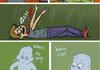 Tumblr comic thing