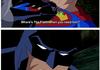 gosh darn batman