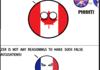 When North America Fights