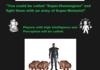 Fallout 3 Super Human Gambit