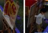 Damn, this Sim got talent!