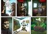 Metal Gear Solid: Priorities