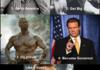 Arnold Schwarzenegger is a Boss!