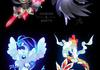 Combined Pokemans