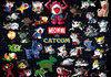 Meowvel VS Catcom