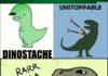 Dinosaurus comp
