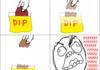 Cheese Dip <b>Rage</b>