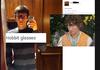 Hobbit Glasses