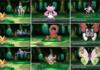 Possible event pokemon