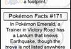 Pokemon Facts 9