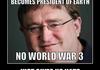 Gaben for President
