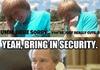 Bush's only good decision