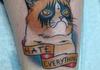 Terrible Tattoo!