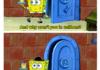 spongebob comp