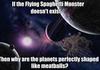 Meatball Planets